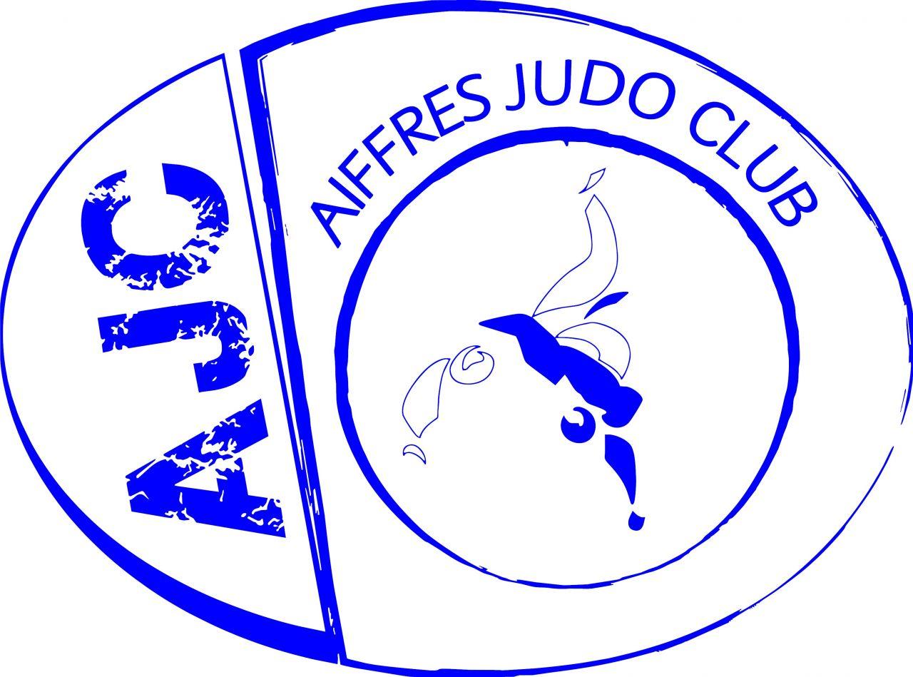 Logo AIFFRES JUDO CLUB