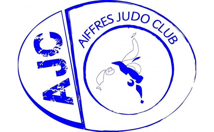 Logo du AIFFRES JUDO CLUB